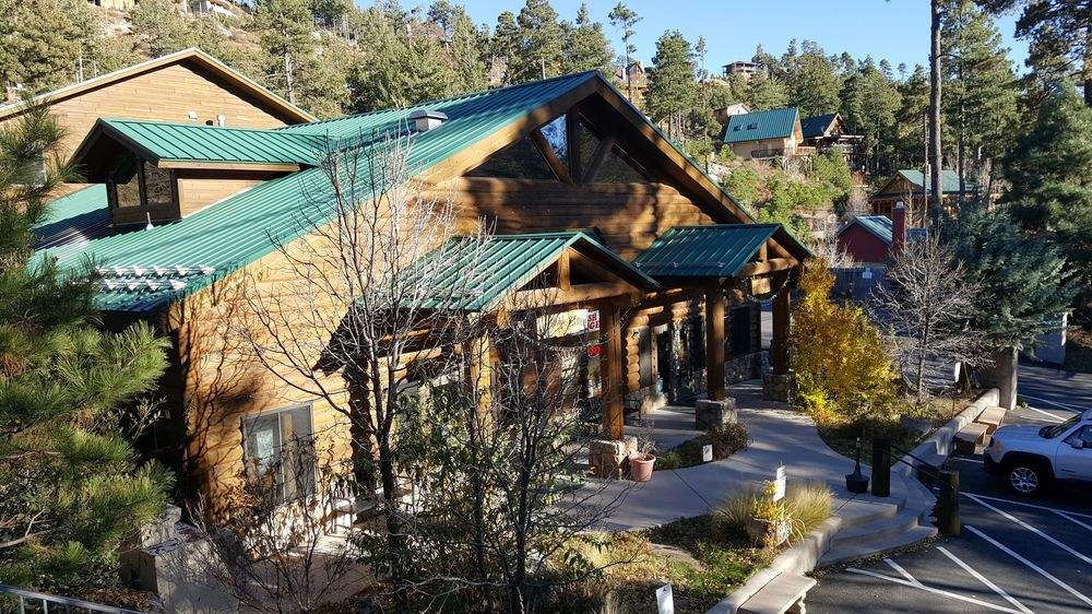 Mt Lemmon General Store and Gift Shop