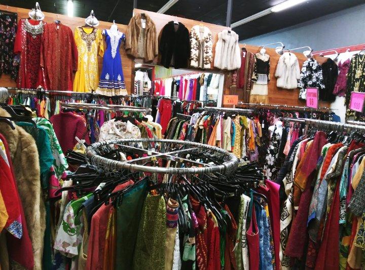 Designer Boutique: 113 E Jackson Ave, Harlingen, TX
