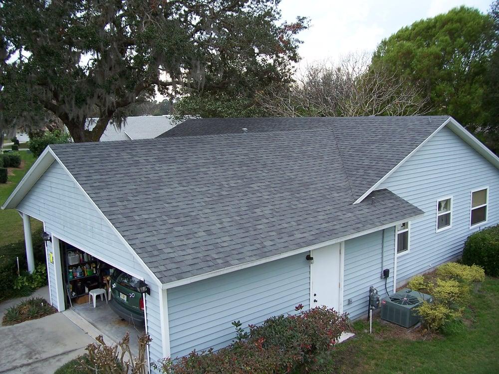 Eustis Roofing: 15311 Old US Hwy 441, Tavares, FL