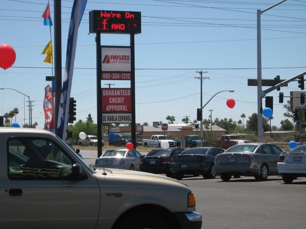 Payless Car Sales Geschlossen 46 Fotos Autohaus