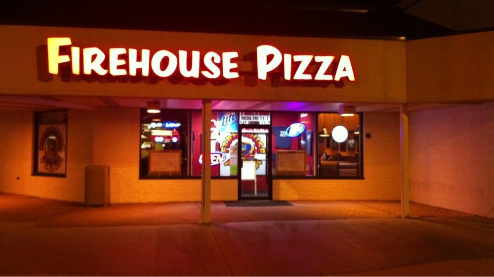 Pizza Restaurants In Peoria Il