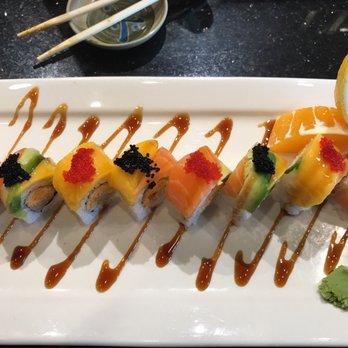 Nice Photo Of Xengo Fusion Kitchen U0026 Sushi   Marietta, GA, United States. Mama