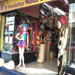 El Fantástico Mundo del Disfraz - Disfraces - Republica de Uruguay ... 862c1582442