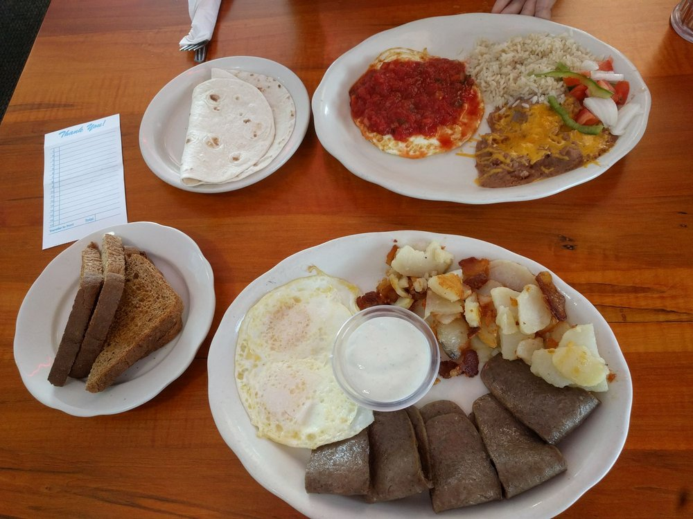 Little Gus Cafe: 6905 Coit Rd, Plano, TX