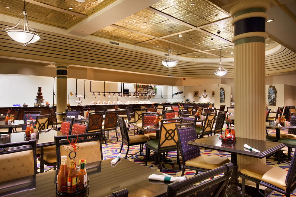 Amelia Belle Casino: 500 Lake Palourde Rd, Amelia, LA