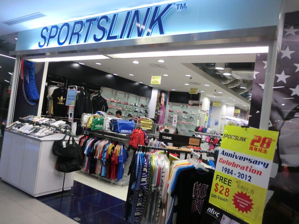 Sportslink