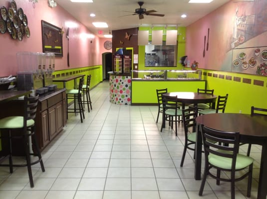 Vianda Mexican Food To Go Mexicansk 8600 N Macarthur Blvd Irving Tx Usa