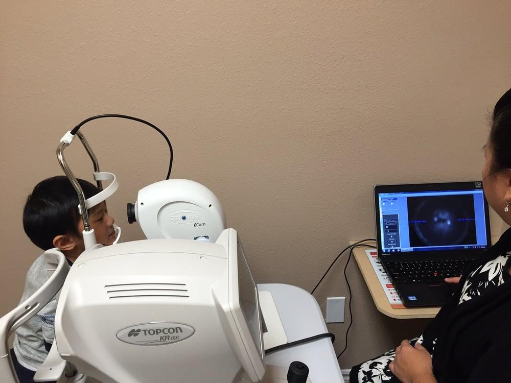 Sabre Springs Optometry