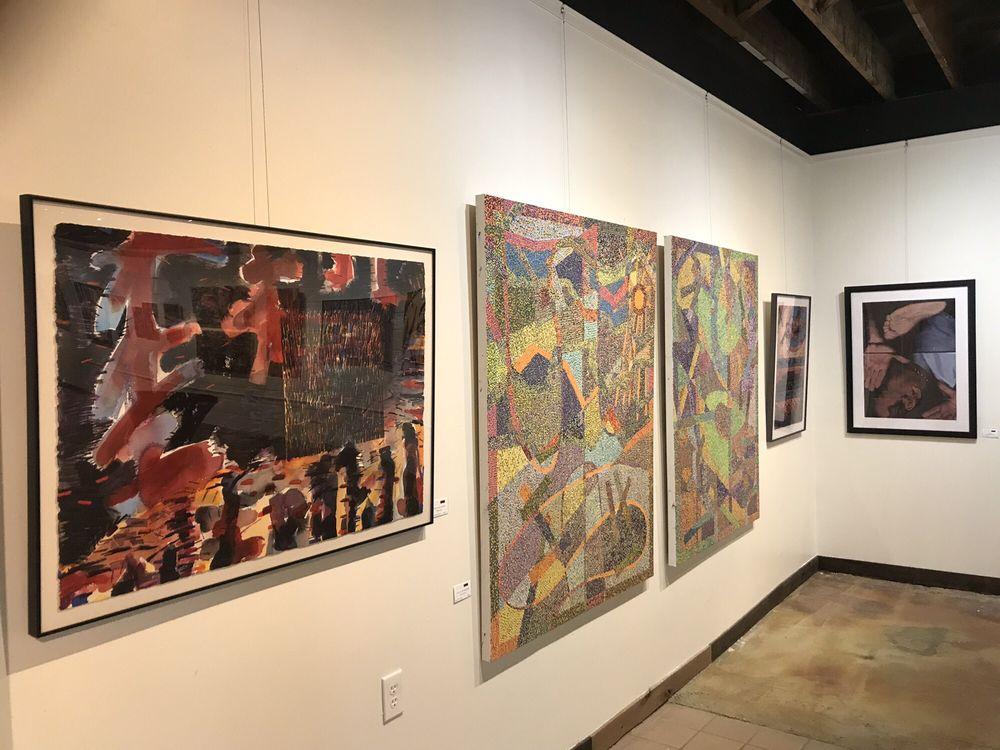 Black Box Gallery: 3700 Monroe St, Dearborn, MI