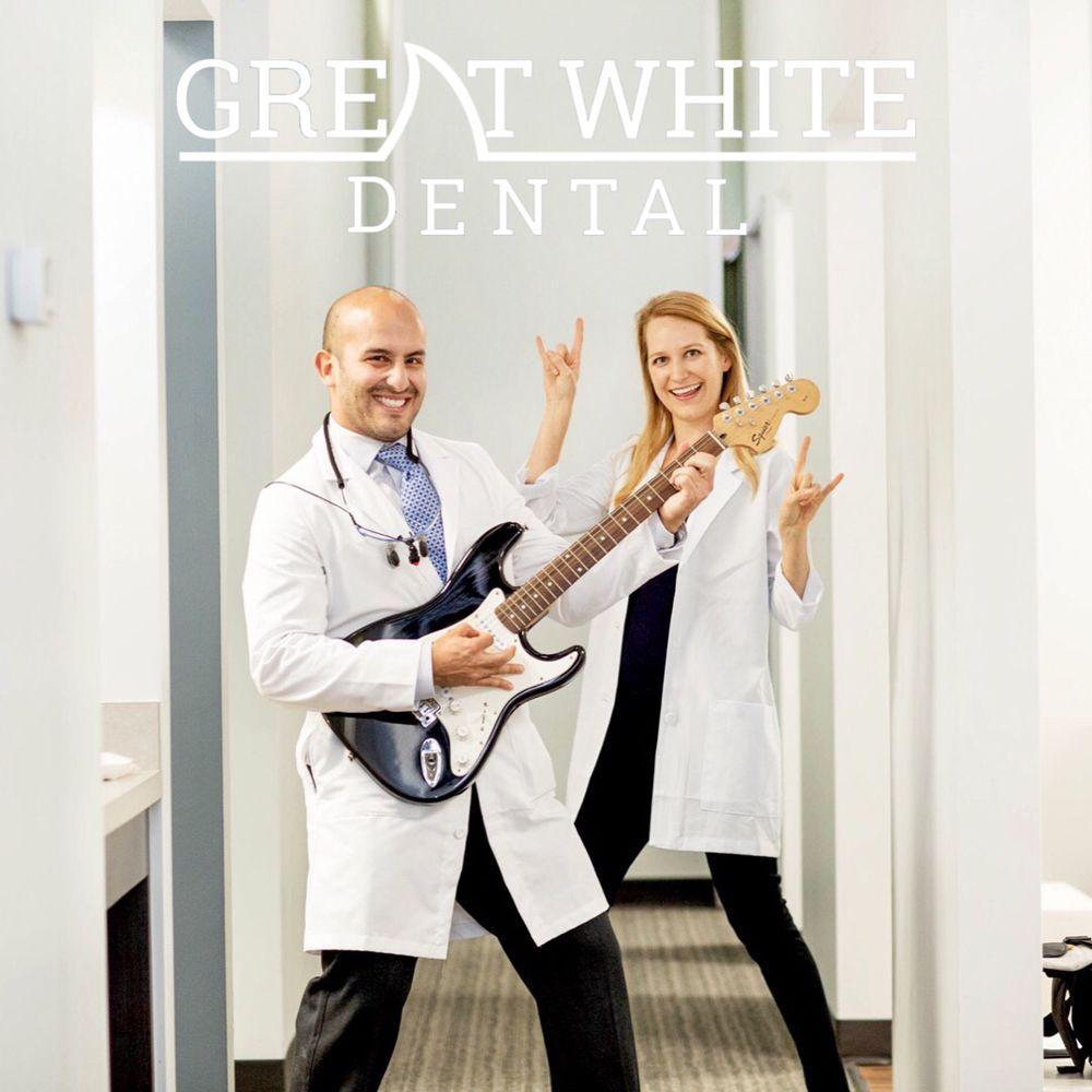 Great White Dental