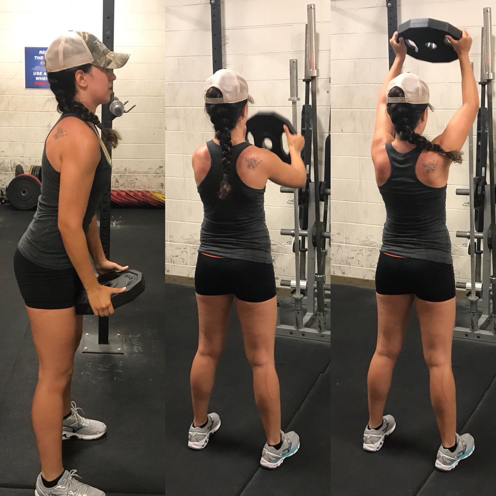 VBA Fitness