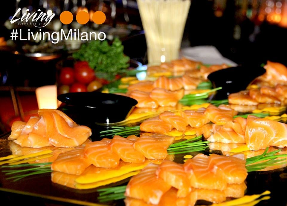 Living 21 photos 17 avis bars lounge piazza for Living milano sempione