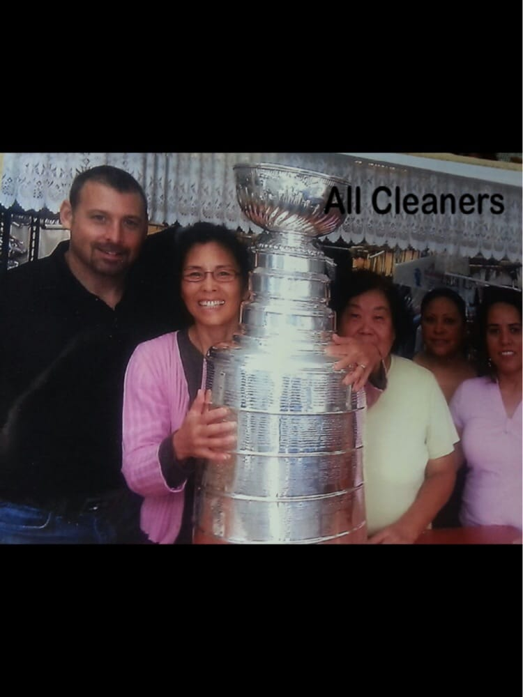 All Cleaners In Hinsdale: 102 Chestnut St, Hinsdale, IL