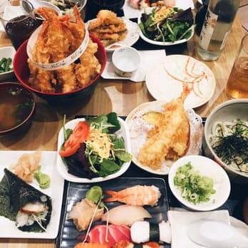 Matsui Restaurant London