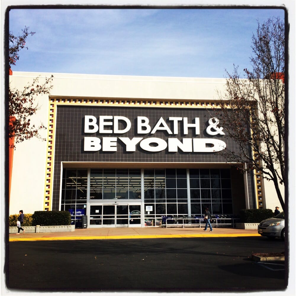 Bed Bath And Beyond In Dublin Ca