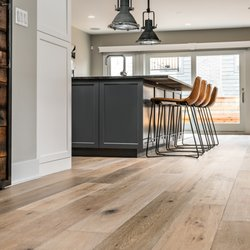 Photo Of Great Western Flooring Co   Naperville, IL, United States.  DuChateau Hardwood