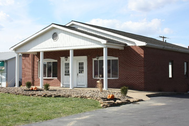 French City Chiropractic: 228 Upper River Rd, Gallipolis, OH