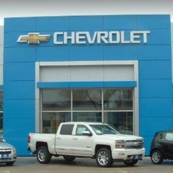 Hi-Way Chevrolet Buick - Car Dealers - 1427 10th St, Rock Valley, IA