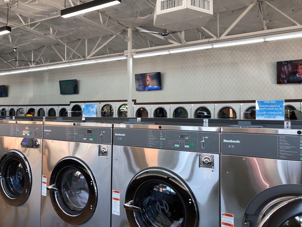 Wash It Proudly: 2157 E Buckingham Rd, Richardson, TX