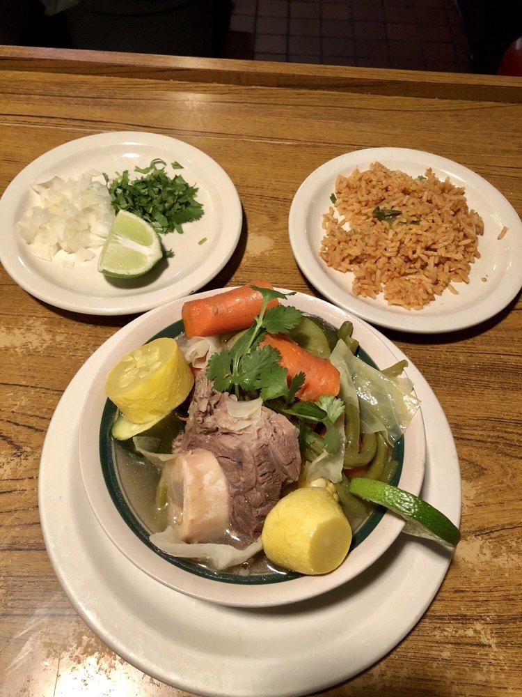 Acapulco Restaurant & Lounge: 10114 St Charles Rock Rd, Saint Ann, MO