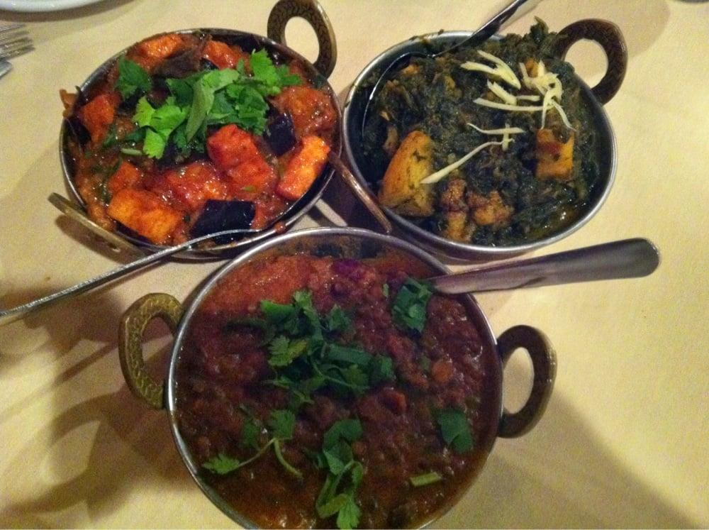 Sitar Indian Restaurant Durham