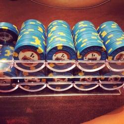 Best poker room downtown vegas