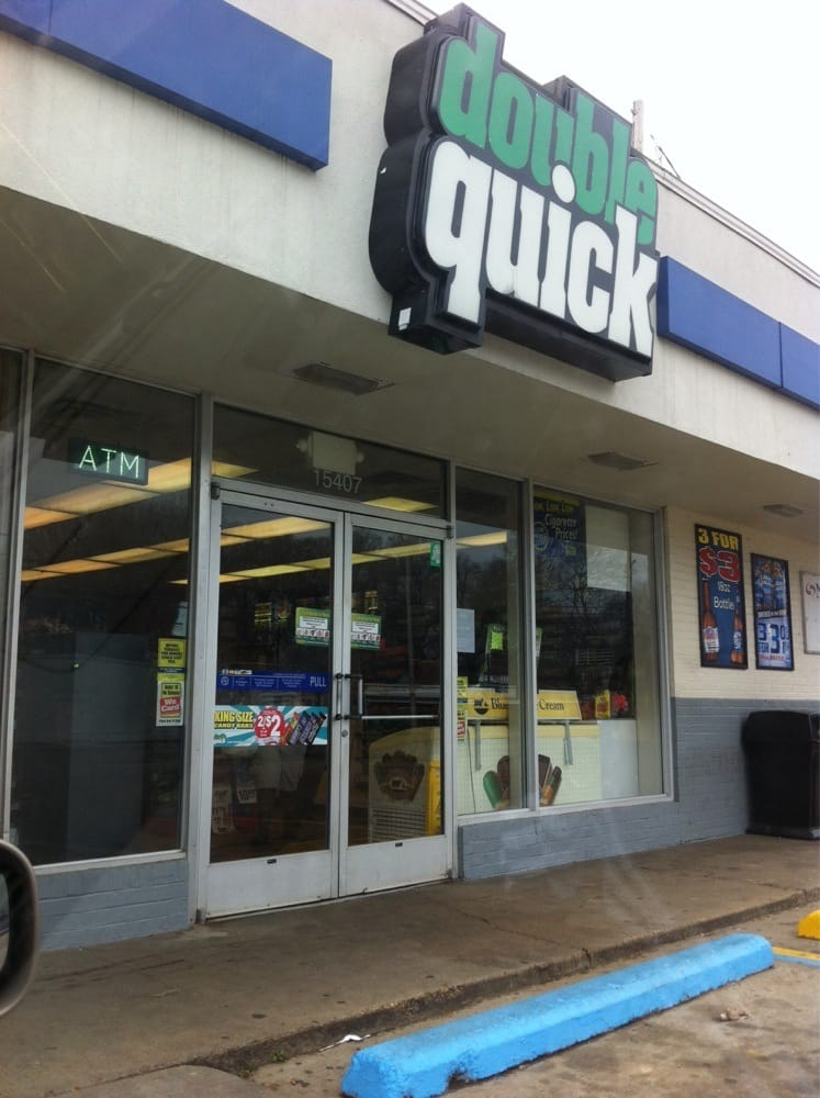 Double Quick # 53: 203 N Jackson St, Durant, MS