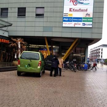 M hlbach center einkaufszentrum markthallenstr 1 Depot radolfzell