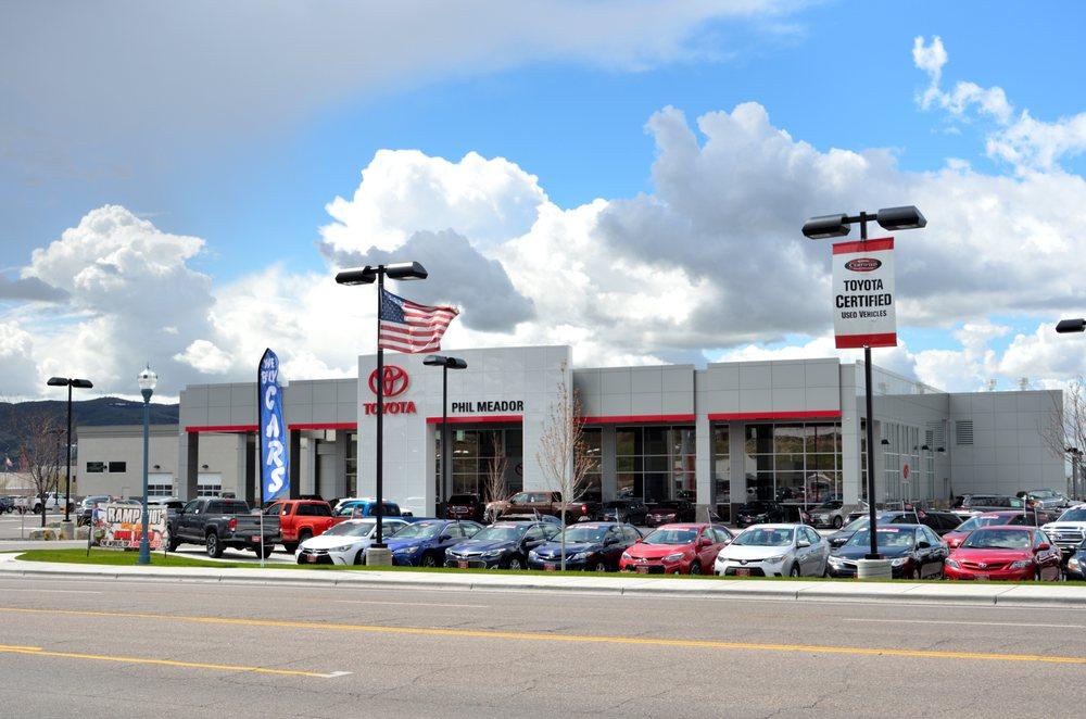 Phil Meador Toyota >> Phil Meador Toyota 44 Photos 13 Reviews Car Dealers