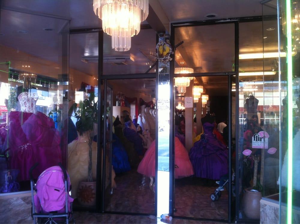Emily S Bridal Boutique 41 Reviews Bridal 6527