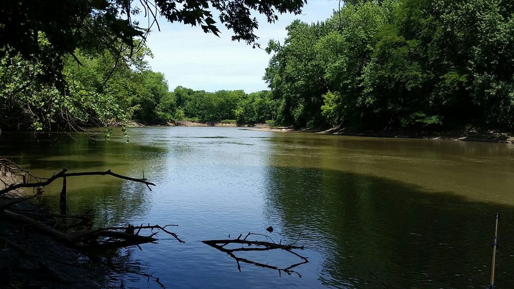 Riverside Park: 4105 Sandhill Rd, Springfield, IL