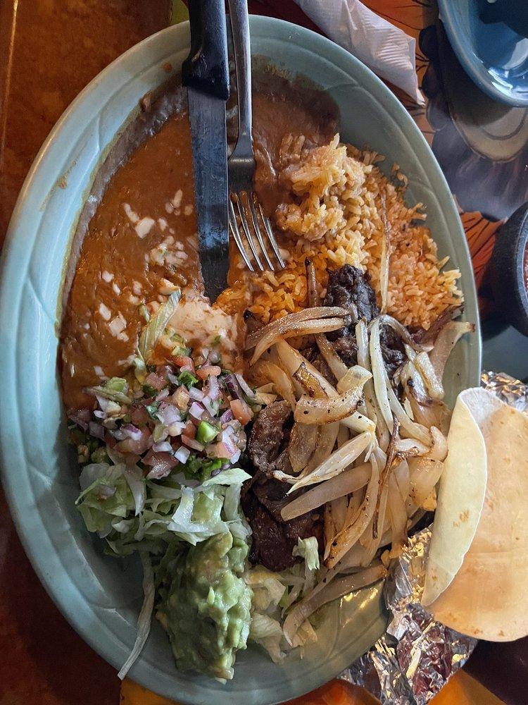 Las Canteras Mexican Rest And Grill: 203 W Washington St, Norton, KS