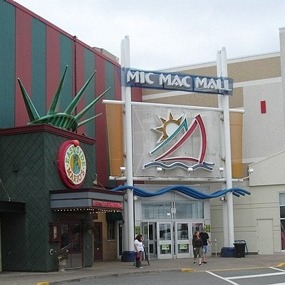 Check Last Minute Mic Mac Mall Hotel Deals