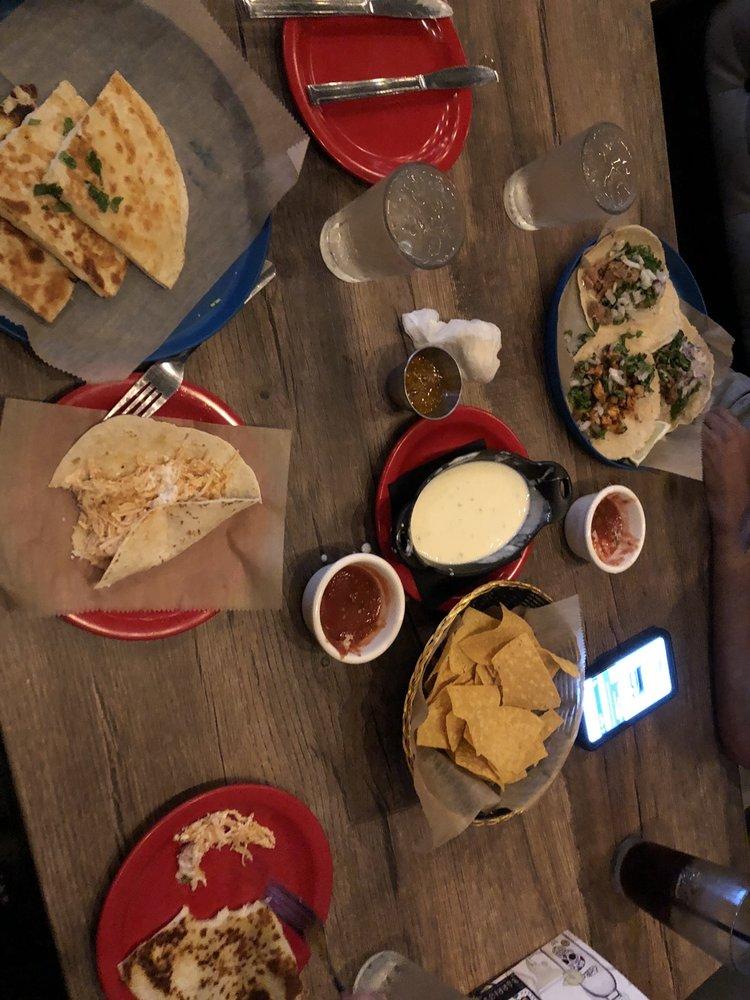 Barrios Mexican Cantina: 154 Talmeda Rd, Oak Ridge, TN