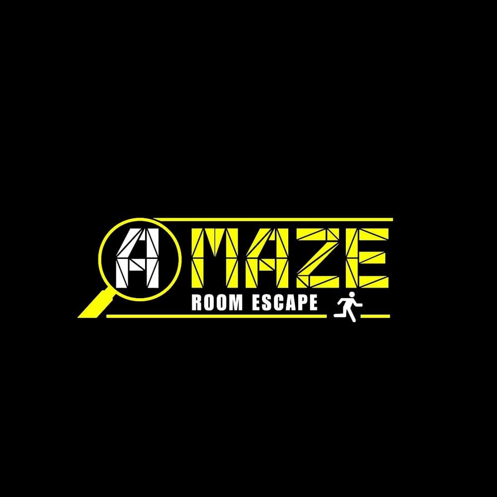 Amaze Room Escape Raleigh Nc