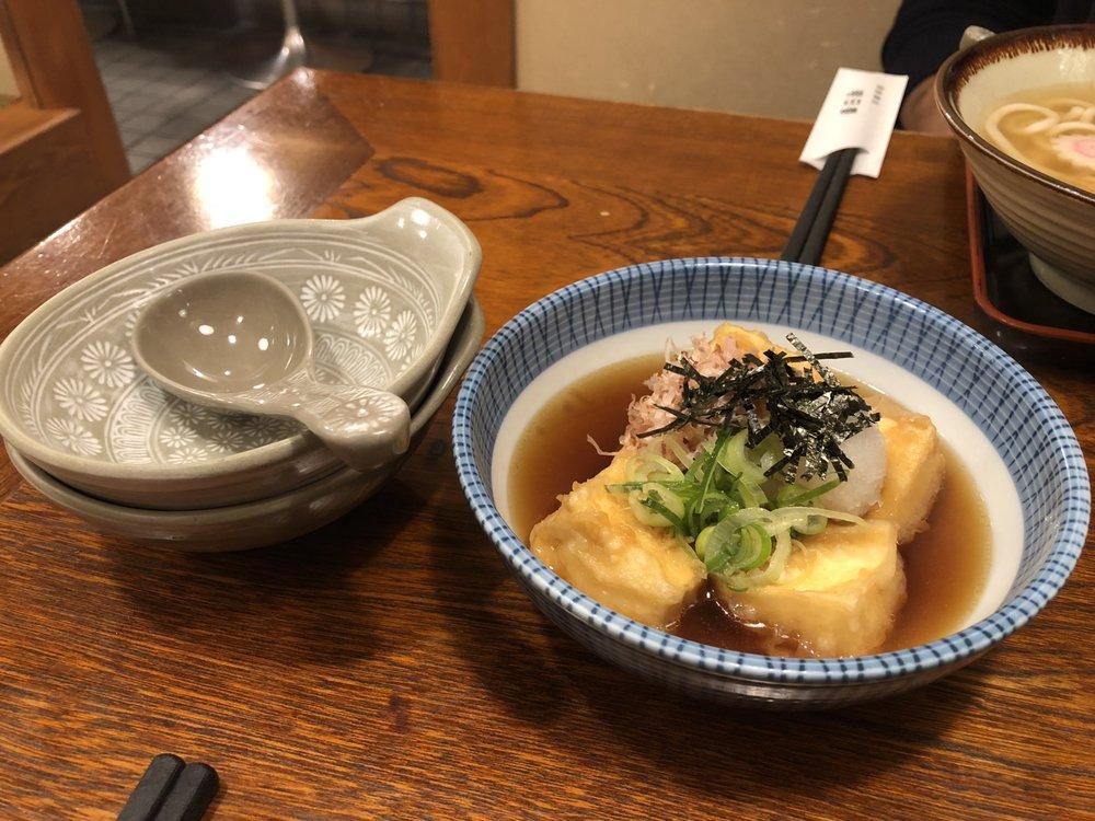 Oshokujidokoro Asuka