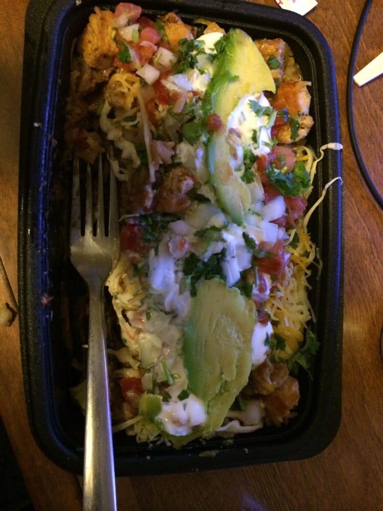 Burrito Bandito: 2805 E Center St, Anderson, CA