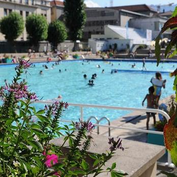 Piscine jean bron piscines 7 rue lazare carnot - Piscine de bron ...