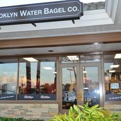 The original brooklyn water bagel 19 photos 36 reviews breakfast brunch 7100 fairway for Palm beach gardens restaurants on the water