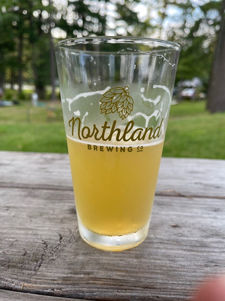 Northland Brewing Co: 3798 S Straits Hwy, Indian River, MI