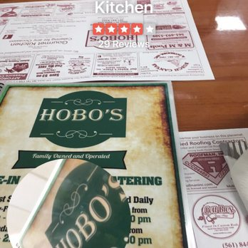 Amazing Photo Of Hobos Gourmet Kitchen   North Palm Beach, FL, United States