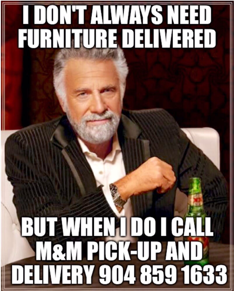 M&M Pick-Up and Delivery