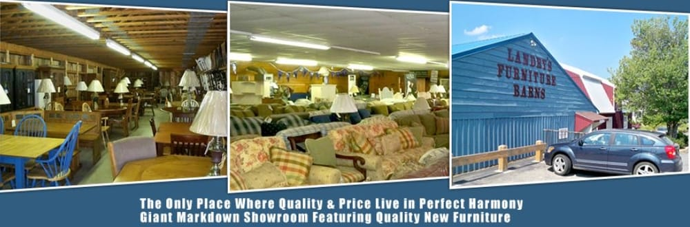 Landryu0027s Furniture Barn   Mattresses   6 Breary Ave, Sanford, ME   Phone  Number   Yelp