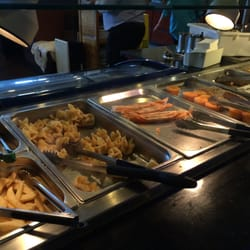 max buffet Asian