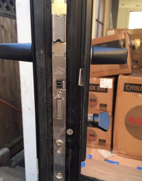 Photo Of Ay Locksmith   San Jose, CA, United States. Anderson Door Lock