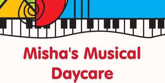 Misha's Musical Daycare: 9 Corte Del Sol, Benicia, CA