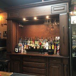 Coppertop Bar Restaurant