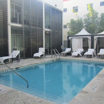 Kimpton Angler S Hotel 130 Photos 65 Reviews Hotels 660 Washington Ave Miami Beach Fl Phone Number Last Updated December 22 2018 Yelp