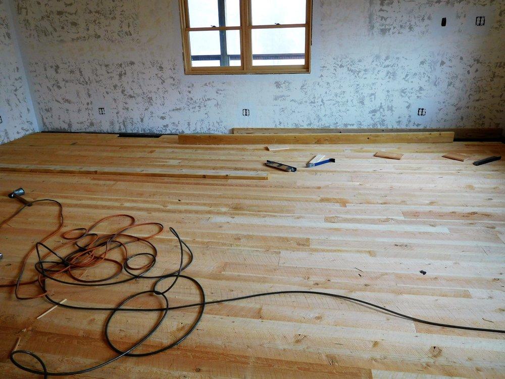 Ace Wood Flooring: 1627 S 5th W, Missoula, MT