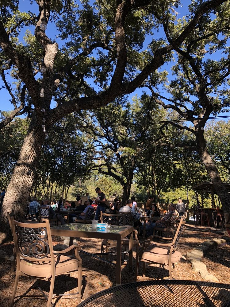 Busted Sandal Brewing: 14743 Old Bandera Rd, Helotes, TX